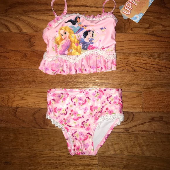 2cb5b58045 Disney Swim | Princess Bathing Suit | Poshmark